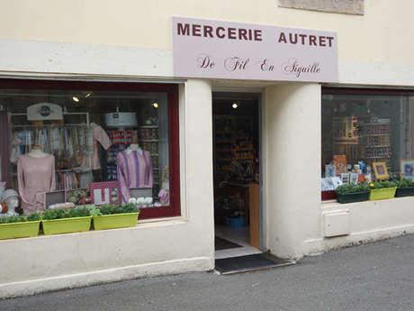 Mercerie De Fil en Aiguille
