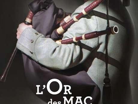 """Avant-première : """"L'Or des Mac Crimmon"""""""