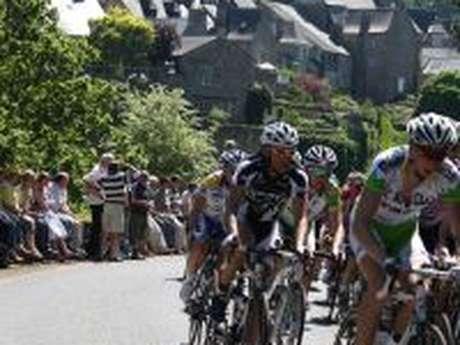 Course cycliste de la Pentecôte