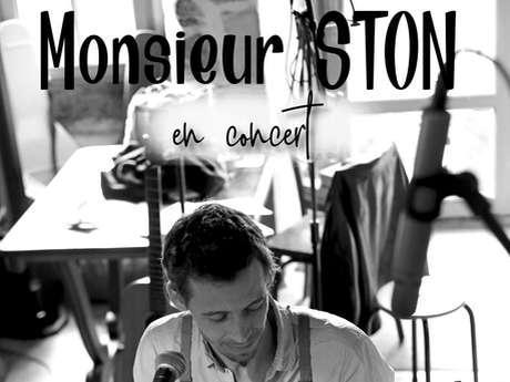Ballades Estivales - Monsieur Ston