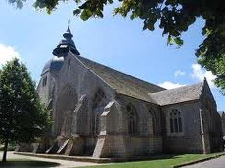 Eglise de Notre-Dame des Carmes
