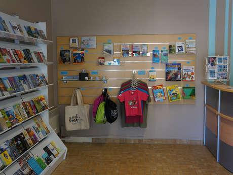 Office de Tourisme Destination Pays Bigouden Sud - Accueil de Sainte-Marine