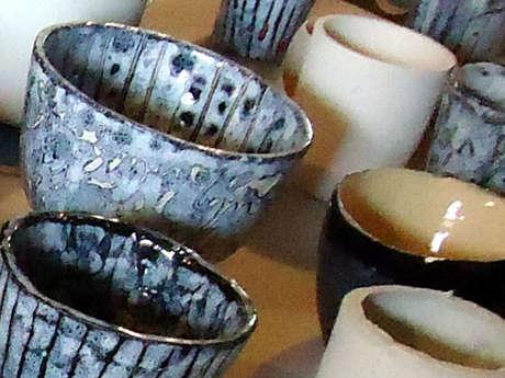 Atelier Emaux et Céramique