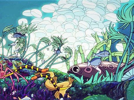 Atelier - Cueillette des algues - ANNULÉ