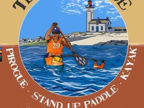 Compétition Pirogues, kayaks et paddles - Te Aïto Race - ANNULÉ