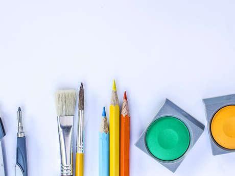 Atelier créatif : Clochettes et autres portes bonheur