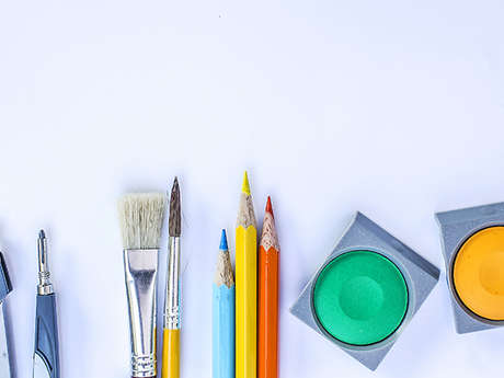 Atelier de loisir créatif