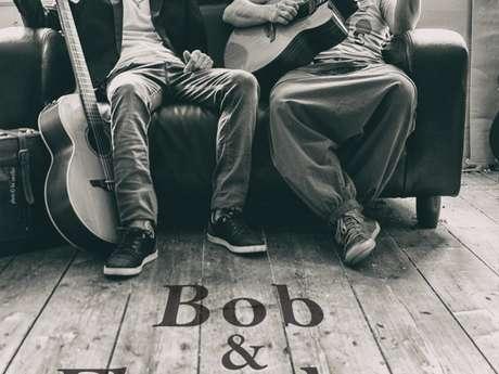 Concert - Bob et Flanaghan