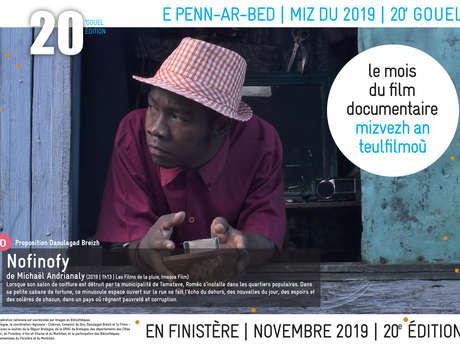 Film documentaire - Nofinofy
