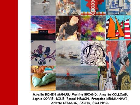 Expo - Treffiag'arts 2020