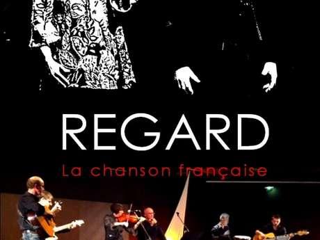 Concert - REGARD