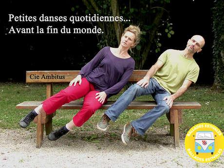 Ballades Estivales - Ambitus Danse
