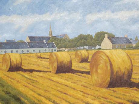Exposition André le Gouil