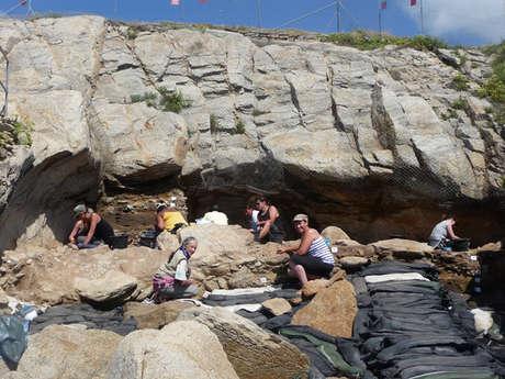 Sites archéologiques de Plouhinec et centre d'interprétation de Menez Dregan