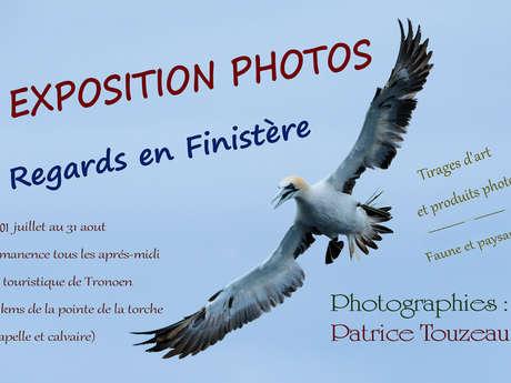 Exposition de photographies de Patrick Touzeau