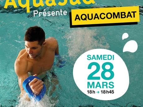 Aquacombat - ANNULÉ