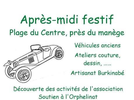 Espoir Burkina
