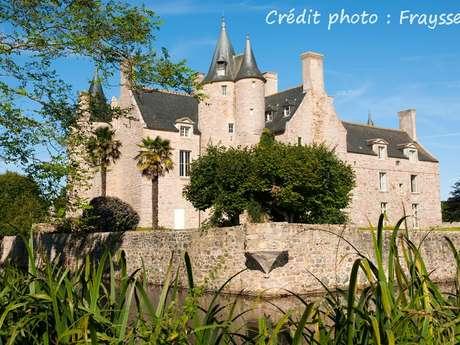 Journées du Patrimoine - Château de Bienassis