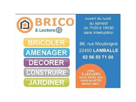 Brico Leclerc