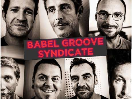 Les Notes Salées - Babel Groove Syndicate