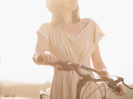 Balade à vélo sur le patrimoine mégalithique - ANNULÉ