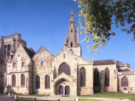 Basilique Notre-Dame-de-Bon-Secours