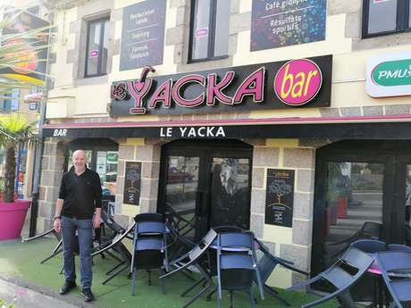 Bar Lounge Le Yacka
