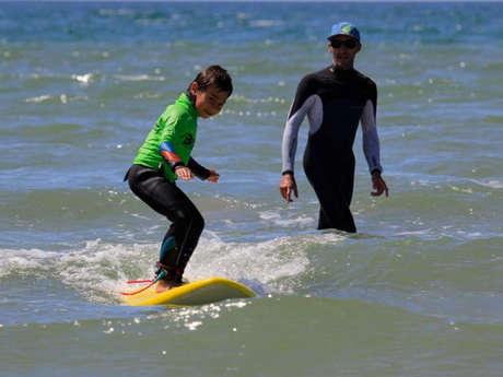 Ecole de Surf Be Good Surf School