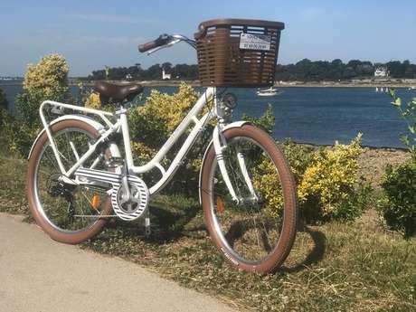 Les Bénodettes - Location de Vélo