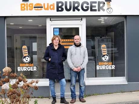 Bigoud Burger