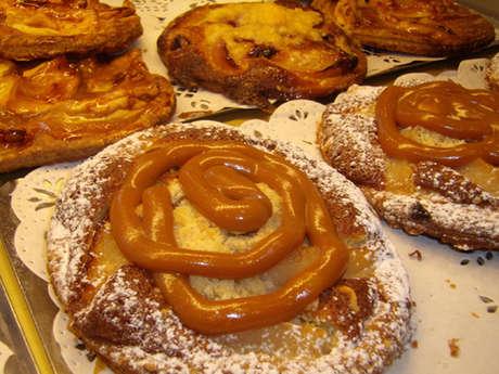 Boulangerie Guilloux