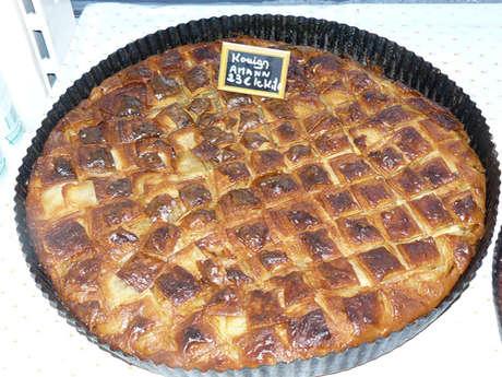 Boulangerie Pâtisserie Alimentation Le Bras