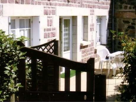 Maison indépendante entre Caroual et St Pabu