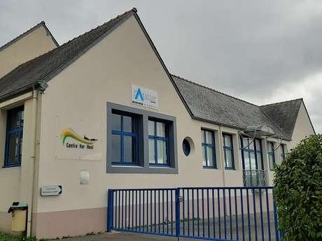 L'Atelier - Centre d'Eveil aux Arts Plastiques de Cornouaille