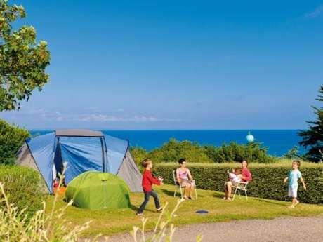 Camping Les Monts Colleux-Campéole