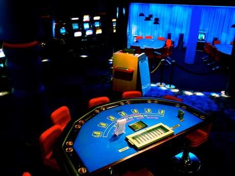 Casino La Rotonde