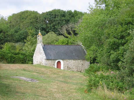 Chapelle Saint-Marc
