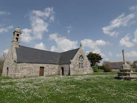 Chapelle Saint-Démet