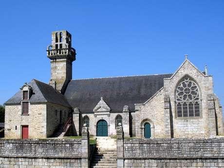 Chapelle Notre Dame de Languivoa