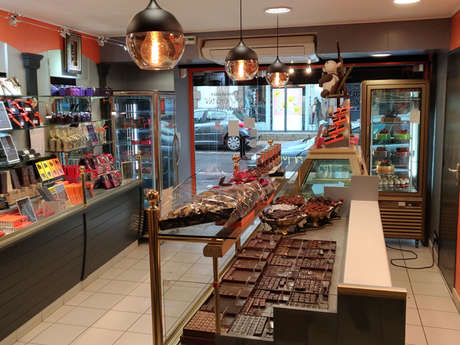 Chocolaterie Rosa