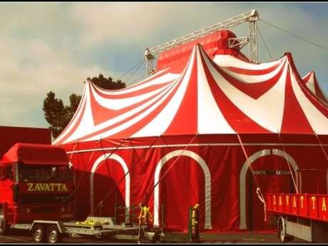 Cirque Randel