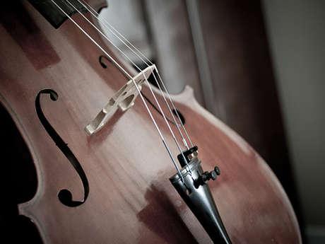 Concert classique avec les rencontres musicales Mozart, Schubert et Lieder