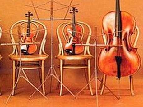 Concert Musiques de Chambre