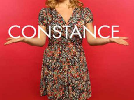 Humour - Constance seul en scène