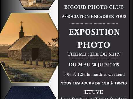 Exposition photographies