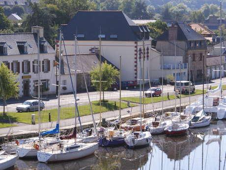 Port de Pontrieux
