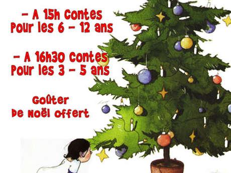 Contes de Noël 3/12 ans