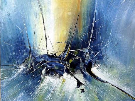 Exposition Jo Le Brun