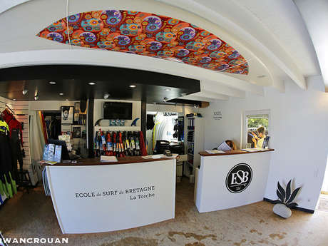Twenty Nine Surf shop