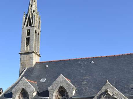 Eglise Saint-Tudy